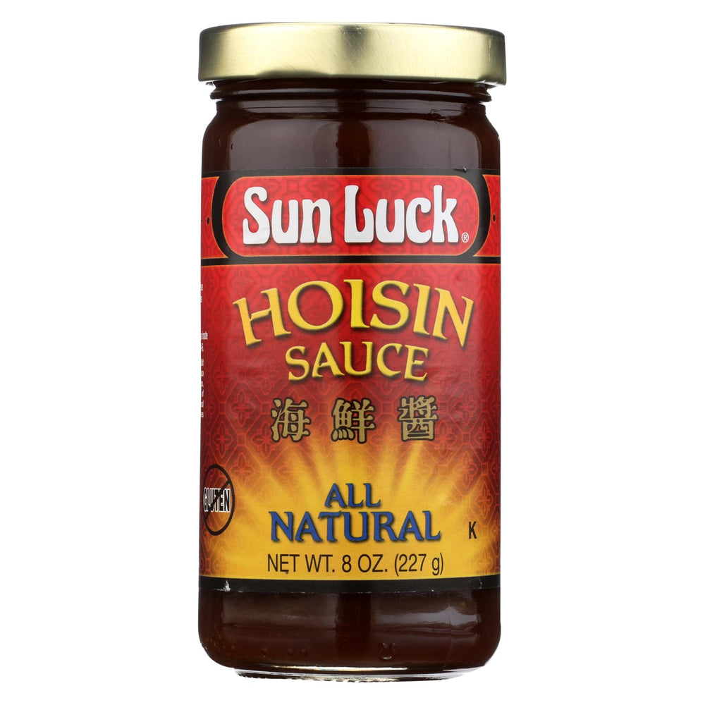 Sun Luck Sauce - Hoisin - 8 Oz. (pack Of 3)-buy Sun Luck Sauce - Hoisin - 8 Oz. (pack Of 3)-Sun Luck Sauce - Hoisin - 8 Oz. (pack Of 3) near me-Sun Luck Sauce - Hoisin - 8 Oz. (pack Of 3) walmart-best place to buy Sun Luck Sauce - Hoisin - 8 Oz. (pack Of 3)-grocery delivery-subscription boxes-grocery delivery near me-grocery delivery service-best subscription boxes