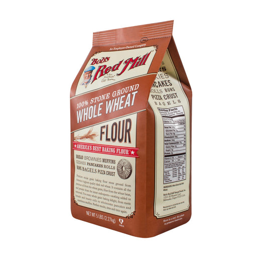 Bob's Red Mill Whole Wheat Flour - 5 Lb - Case Of 4-buy Bob's Red Mill Whole Wheat Flour - 5 Lb - Case Of 4-Bob's Red Mill Whole Wheat Flour - 5 Lb - Case Of 4 near me-Bob's Red Mill Whole Wheat Flour - 5 Lb - Case Of 4 walmart-best place to buy Bob's Red Mill Whole Wheat Flour - 5 Lb - Case Of 4-grocery delivery-subscription boxes-grocery delivery near me-grocery delivery service-best subscription boxes