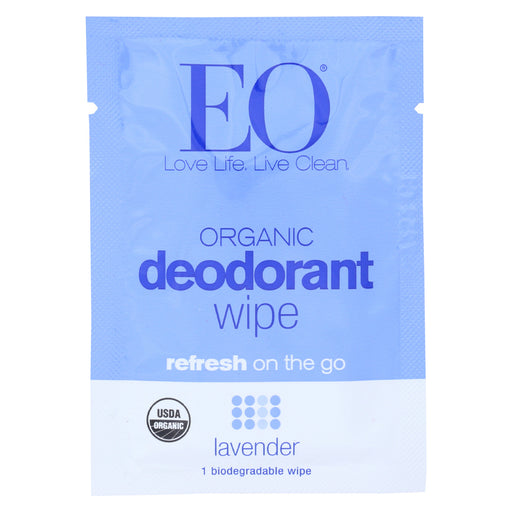 Eo Organic Deodorant - Wipes Lavender - Case Of 24 - 1 Each-buy Eo Organic Deodorant - Wipes Lavender - Case Of 24 - 1 Each-Eo Organic Deodorant - Wipes Lavender - Case Of 24 - 1 Each near me-Eo Organic Deodorant - Wipes Lavender - Case Of 24 - 1 Each walmart-best place to buy Eo Organic Deodorant - Wipes Lavender - Case Of 24 - 1 Each-grocery delivery-subscription boxes-grocery delivery near me-organic grocery delivery-organic grocery online