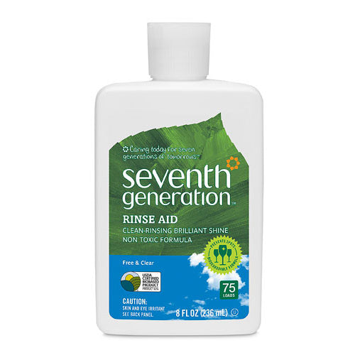 Seventh Generation Dish Rinse Aid - Free And Clear - 8 Oz - Case Of 9-buy Seventh Generation Dish Rinse Aid - Free And Clear - 8 Oz - Case Of 9-Seventh Generation Dish Rinse Aid - Free And Clear - 8 Oz - Case Of 9 near me-Seventh Generation Dish Rinse Aid - Free And Clear - 8 Oz - Case Of 9 walmart-best place to buy Seventh Generation Dish Rinse Aid - Free And Clear - 8 Oz - Case Of 9-grocery delivery-subscription boxes-grocery delivery near me-grocery delivery service-best subscription boxes