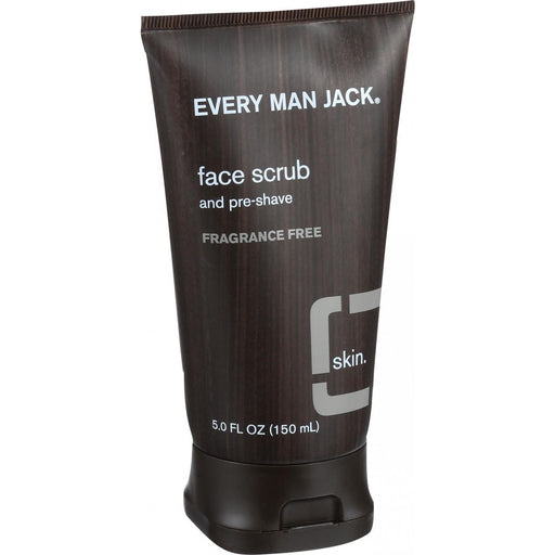Every Man Jack Face Scrub And Pre Shave - Fragrance Free - 5 Oz-buy Every Man Jack Face Scrub And Pre Shave - Fragrance Free - 5 Oz-Every Man Jack Face Scrub And Pre Shave - Fragrance Free - 5 Oz near me-Every Man Jack Face Scrub And Pre Shave - Fragrance Free - 5 Oz walmart-best place to buy Every Man Jack Face Scrub And Pre Shave - Fragrance Free - 5 Oz-grocery delivery-subscription boxes-grocery delivery near me-grocery delivery service-best subscription boxes
