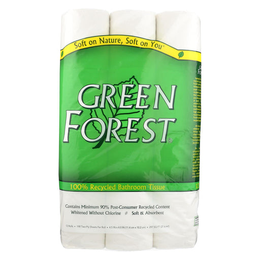 Green Forest Premium Bathroom Tissue - Unscented 2 Ply - Case Of 8 - 12-buy Green Forest Premium Bathroom Tissue - Unscented 2 Ply - Case Of 8 - 12-Green Forest Premium Bathroom Tissue - Unscented 2 Ply - Case Of 8 - 12 near me-Green Forest Premium Bathroom Tissue - Unscented 2 Ply - Case Of 8 - 12 walmart-best place to buy Green Forest Premium Bathroom Tissue - Unscented 2 Ply - Case Of 8 - 12-grocery delivery-subscription boxes-grocery delivery near me-grocery delivery service-best subscription boxes