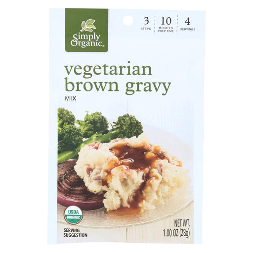 Simply Organic Vegetarian Brown Gravy Seasoning Mix - Case Of 12 - 1 Oz.-buy Simply Organic Vegetarian Brown Gravy Seasoning Mix - Case Of 12 - 1 Oz.-Simply Organic Vegetarian Brown Gravy Seasoning Mix - Case Of 12 - 1 Oz. near me-Simply Organic Vegetarian Brown Gravy Seasoning Mix - Case Of 12 - 1 Oz. walmart-best place to buy Simply Organic Vegetarian Brown Gravy Seasoning Mix - Case Of 12 - 1 Oz.-grocery delivery-subscription boxes-grocery delivery near me-organic grocery delivery-organic grocery online