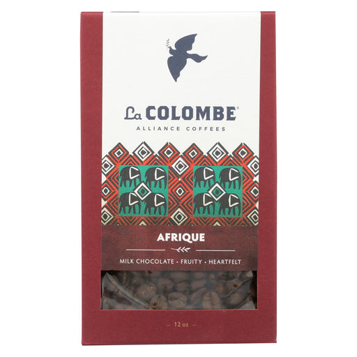 La Colombe Whole Bean Coffee - Afrique - Case Of 8 - 12 Oz.-buy La Colombe Whole Bean Coffee - Afrique - Case Of 8 - 12 Oz.-La Colombe Whole Bean Coffee - Afrique - Case Of 8 - 12 Oz. near me-La Colombe Whole Bean Coffee - Afrique - Case Of 8 - 12 Oz. walmart-best place to buy La Colombe Whole Bean Coffee - Afrique - Case Of 8 - 12 Oz.-grocery delivery-subscription boxes-grocery delivery near me-grocery delivery service-best subscription boxes