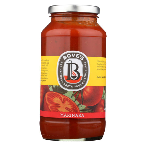 Bove's Of Vermont - Pasta Sauce - Marinara - Case Of 6 - 24 Fl Oz.-buy Bove's Of Vermont - Pasta Sauce - Marinara - Case Of 6 - 24 Fl Oz.-Bove's Of Vermont - Pasta Sauce - Marinara - Case Of 6 - 24 Fl Oz. near me-Bove's Of Vermont - Pasta Sauce - Marinara - Case Of 6 - 24 Fl Oz. walmart-best place to buy Bove's Of Vermont - Pasta Sauce - Marinara - Case Of 6 - 24 Fl Oz.-grocery delivery-subscription boxes-grocery delivery near me-grocery delivery service-best subscription boxes