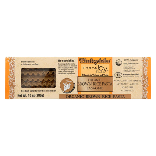 Tinkyada Organic Brown Rice Pasta - Lasagna - Case Of 12 - 10 Oz-buy Tinkyada Organic Brown Rice Pasta - Lasagna - Case Of 12 - 10 Oz-Tinkyada Organic Brown Rice Pasta - Lasagna - Case Of 12 - 10 Oz near me-Tinkyada Organic Brown Rice Pasta - Lasagna - Case Of 12 - 10 Oz walmart-best place to buy Tinkyada Organic Brown Rice Pasta - Lasagna - Case Of 12 - 10 Oz-grocery delivery-subscription boxes-grocery delivery near me-organic grocery delivery-organic grocery online