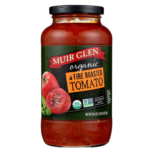 Muir Glen Roasted Tomato Sauce - Tomato - Case Of 12 - 25.5 Fl Oz.-buy Muir Glen Roasted Tomato Sauce - Tomato - Case Of 12 - 25.5 Fl Oz.-Muir Glen Roasted Tomato Sauce - Tomato - Case Of 12 - 25.5 Fl Oz. near me-Muir Glen Roasted Tomato Sauce - Tomato - Case Of 12 - 25.5 Fl Oz. walmart-best place to buy Muir Glen Roasted Tomato Sauce - Tomato - Case Of 12 - 25.5 Fl Oz.-grocery delivery-subscription boxes-grocery delivery near me-organic grocery delivery-organic grocery online
