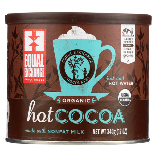 Equal Exchange Organic Hot Cocoa - Case Of 6 - 12 Oz.-buy Equal Exchange Organic Hot Cocoa - Case Of 6 - 12 Oz.-Equal Exchange Organic Hot Cocoa - Case Of 6 - 12 Oz. near me-Equal Exchange Organic Hot Cocoa - Case Of 6 - 12 Oz. walmart-best place to buy Equal Exchange Organic Hot Cocoa - Case Of 6 - 12 Oz.-grocery delivery-subscription boxes-grocery delivery near me-organic grocery delivery-organic grocery online
