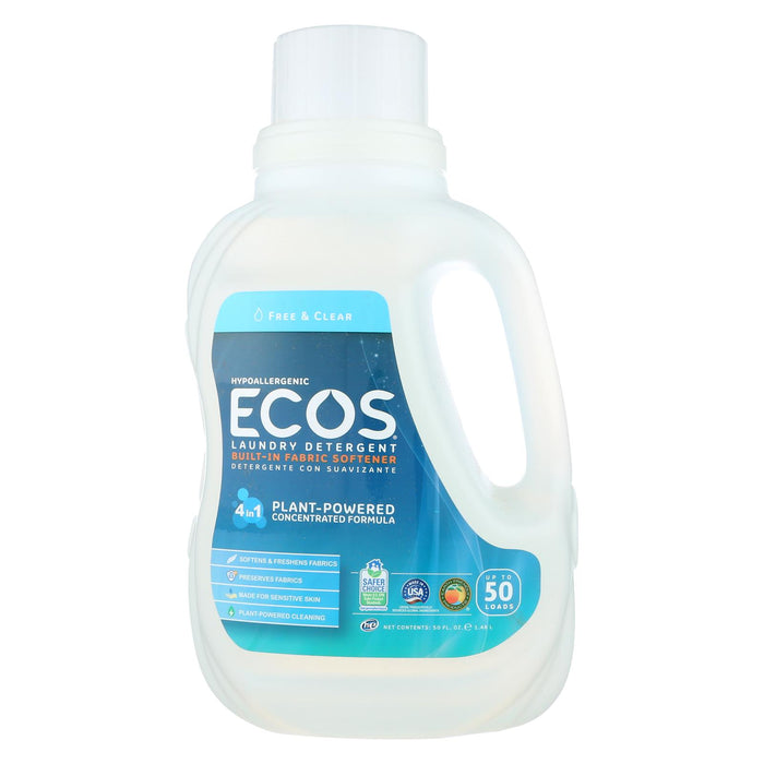 Earth Friendly Free And Clear Laundry Detergent - Case Of 8 - 50 Fl Oz.-buy Earth Friendly Free And Clear Laundry Detergent - Case Of 8 - 50 Fl Oz.-Earth Friendly Free And Clear Laundry Detergent - Case Of 8 - 50 Fl Oz. near me-Earth Friendly Free And Clear Laundry Detergent - Case Of 8 - 50 Fl Oz. walmart-best place to buy Earth Friendly Free And Clear Laundry Detergent - Case Of 8 - 50 Fl Oz.-grocery delivery-subscription boxes-grocery delivery near me-grocery delivery service-best subscription boxes