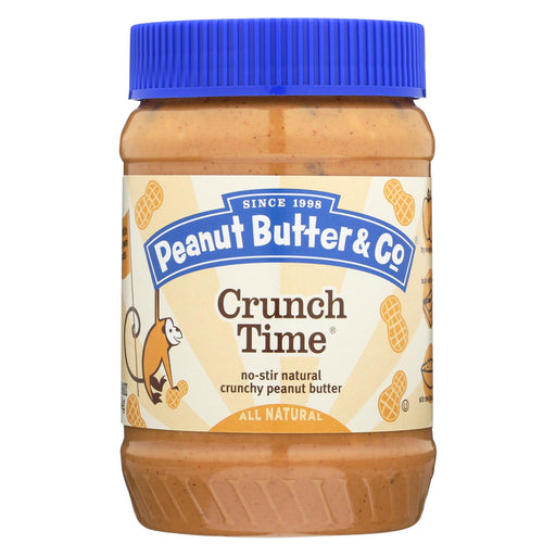 Peanut Butter And Co Peanut Butter - Crunch Time - Case Of 6 - 16 Oz.-buy Peanut Butter And Co Peanut Butter - Crunch Time - Case Of 6 - 16 Oz.-Peanut Butter And Co Peanut Butter - Crunch Time - Case Of 6 - 16 Oz. near me-Peanut Butter And Co Peanut Butter - Crunch Time - Case Of 6 - 16 Oz. walmart-best place to buy Peanut Butter And Co Peanut Butter - Crunch Time - Case Of 6 - 16 Oz.-grocery delivery-subscription boxes-grocery delivery near me-grocery delivery service-vegan grocery store online