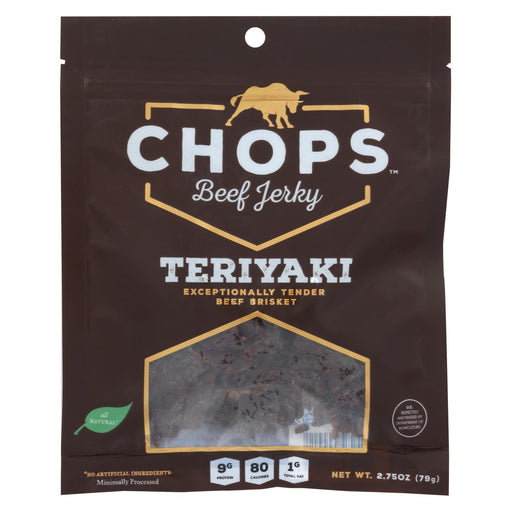 Chops Beef Jerky - Beef Jerky Teriyaki - Case Of 8-2.75 Oz-buy Chops Beef Jerky - Beef Jerky Teriyaki - Case Of 8-2.75 Oz-Chops Beef Jerky - Beef Jerky Teriyaki - Case Of 8-2.75 Oz near me-Chops Beef Jerky - Beef Jerky Teriyaki - Case Of 8-2.75 Oz walmart-best place to buy Chops Beef Jerky - Beef Jerky Teriyaki - Case Of 8-2.75 Oz-grocery delivery-subscription boxes-grocery delivery near me-grocery delivery service-best subscription boxes