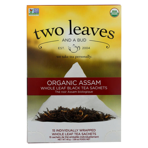 Two Leaves And A Bud Black Tea - Organic Assam - Case Of 6 - 15 Bags-buy Two Leaves And A Bud Black Tea - Organic Assam - Case Of 6 - 15 Bags-Two Leaves And A Bud Black Tea - Organic Assam - Case Of 6 - 15 Bags near me-Two Leaves And A Bud Black Tea - Organic Assam - Case Of 6 - 15 Bags walmart-best place to buy Two Leaves And A Bud Black Tea - Organic Assam - Case Of 6 - 15 Bags-grocery delivery-subscription boxes-grocery delivery near me-organic grocery delivery-organic grocery online