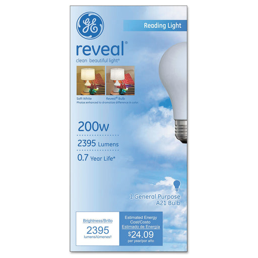GE Incandescent Globe Bulbs, 200 Watts-buy GE Incandescent Globe Bulbs, 200 Watts-GE Incandescent Globe Bulbs, 200 Watts near me-GE Incandescent Globe Bulbs, 200 Watts walmart-best place to buy GE Incandescent Globe Bulbs, 200 Watts-grocery delivery-subscription boxes-grocery delivery near me-grocery delivery service-best subscription boxes