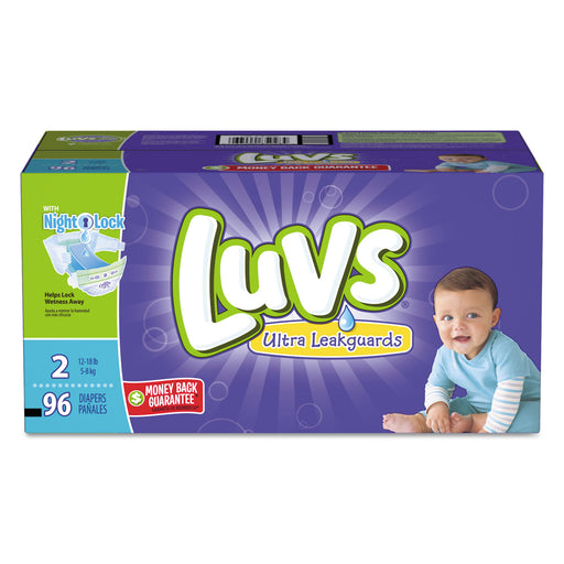 Luvs Diapers W-leakguard, Size 2: 12 To 18 Lbs, 96-carton-buy Luvs Diapers W-leakguard, Size 2: 12 To 18 Lbs, 96-carton-Luvs Diapers W-leakguard, Size 2: 12 To 18 Lbs, 96-carton near me-Luvs Diapers W-leakguard, Size 2: 12 To 18 Lbs, 96-carton walmart-best place to buy Luvs Diapers W-leakguard, Size 2: 12 To 18 Lbs, 96-carton-grocery delivery-subscription boxes-grocery delivery near me-grocery delivery service-best subscription boxes