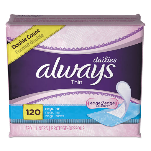 Always Dailies Thin Liners, Regular, 120-pack-buy Always Dailies Thin Liners, Regular, 120-pack-Always Dailies Thin Liners, Regular, 120-pack near me-Always Dailies Thin Liners, Regular, 120-pack walmart-best place to buy Always Dailies Thin Liners, Regular, 120-pack-grocery delivery-subscription boxes-grocery delivery near me-grocery delivery service-best subscription boxes