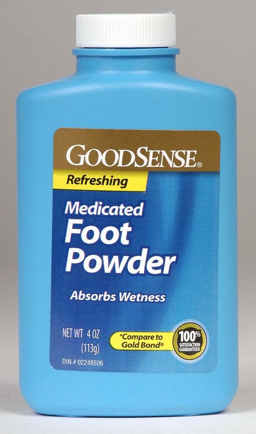 Goodsense® Medicated Foot Powder 4 Oz Case Pack 12-buy Goodsense® Medicated Foot Powder 4 Oz Case Pack 12-Goodsense® Medicated Foot Powder 4 Oz Case Pack 12 near me-Goodsense® Medicated Foot Powder 4 Oz Case Pack 12 walmart-best place to buy Goodsense® Medicated Foot Powder 4 Oz Case Pack 12-grocery delivery-subscription boxes-grocery delivery near me-grocery delivery service-best subscription boxes