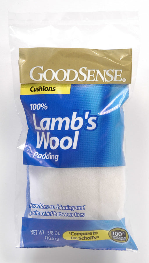 Goodsense® Lamb's Wool Padding Case Pack 24-buy Goodsense® Lamb's Wool Padding Case Pack 24-Goodsense® Lamb's Wool Padding Case Pack 24 near me-Goodsense® Lamb's Wool Padding Case Pack 24 walmart-best place to buy Goodsense® Lamb's Wool Padding Case Pack 24-grocery delivery-subscription boxes-grocery delivery near me-grocery delivery service-best subscription boxes