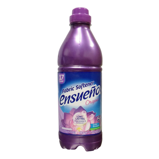 Ensueo Fabric Softener Original Violet Bouquet 28.7 Oz-buy Ensueo Fabric Softener Original Violet Bouquet 28.7 Oz-Ensueo Fabric Softener Original Violet Bouquet 28.7 Oz near me-Ensueo Fabric Softener Original Violet Bouquet 28.7 Oz walmart-best place to buy Ensueo Fabric Softener Original Violet Bouquet 28.7 Oz-grocery delivery-subscription boxes-grocery delivery near me-grocery delivery service-best subscription boxes