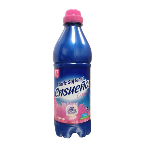 Ensueno Fabric Softener Spring Fresh 28.7oz-buy Ensueno Fabric Softener Spring Fresh 28.7oz-Ensueno Fabric Softener Spring Fresh 28.7oz near me-Ensueno Fabric Softener Spring Fresh 28.7oz walmart-best place to buy Ensueno Fabric Softener Spring Fresh 28.7oz-grocery delivery-subscription boxes-grocery delivery near me-grocery delivery service-best subscription boxes