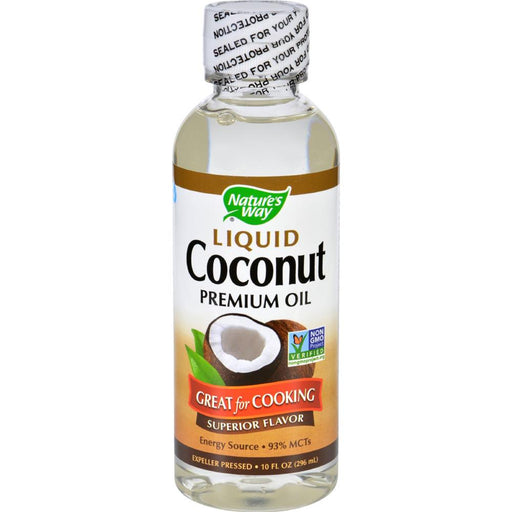Nature's Way - Liquid Coconut Oil ( 1 - 10 Fz)-buy Nature's Way - Liquid Coconut Oil ( 1 - 10 Fz)-Nature's Way - Liquid Coconut Oil ( 1 - 10 Fz) near me-Nature's Way - Liquid Coconut Oil ( 1 - 10 Fz) walmart-best place to buy Nature's Way - Liquid Coconut Oil ( 1 - 10 Fz)-grocery delivery-subscription boxes-grocery delivery near me-grocery delivery service-best subscription boxes