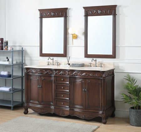 Traditional Style Vanities