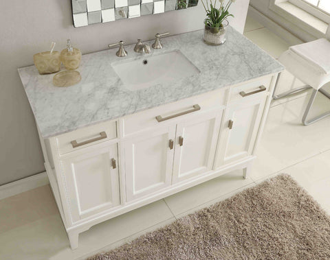 Granite And Marble Are The Most Popular Bathroom Vanity Countertop  Materials, Known For Their Durability And Natural Beauty. Even Though They  Do A Good Job ...