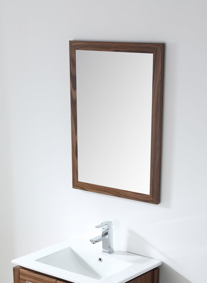 Colle 22-inch Wall Mirror MIR-409NT-24
