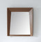 "24"" Larvotto Light Wheat Contemporary Modern Bathroom Vanity - CL-22WV24-ZI"