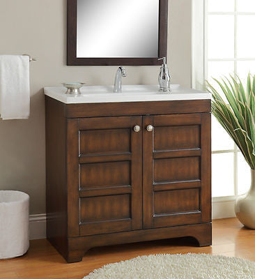 32 Quot Lexi Bathroom Sink Vanity Cf 10720 30 Plus Vanity
