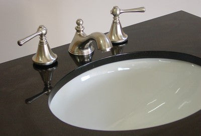 "60""  Cusual Style Double Sink Thomasville Bathroom Sink Vanity - CF47530GT - Chans Furniture - 2"