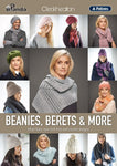 Beanies,Berets and more
