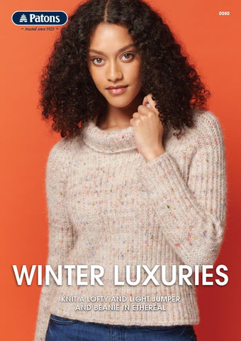 Winter Luxuries