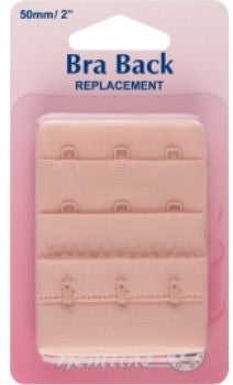 Bra Back Replacement 3 hook