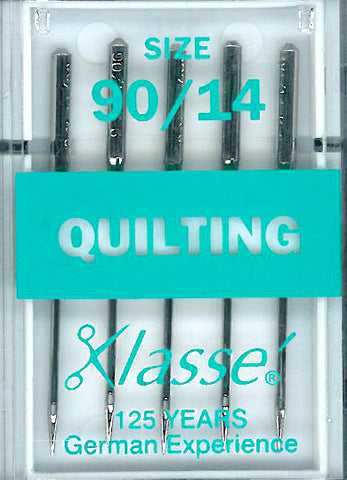 Klasse Quilting Machine Needles