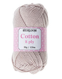 Heirloom Cotton 4ply
