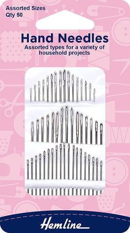 Hand Needle assortment