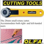 Olfa Small 28mm Cutter