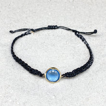 Load image into Gallery viewer, Mystic Ocean Braided Bracelet