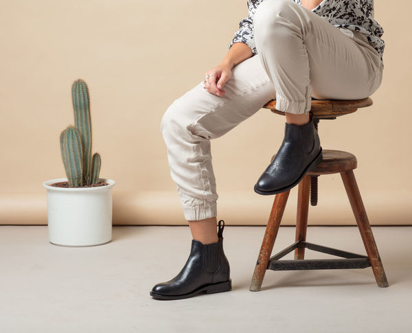 TECHNOLOGY MEETS ETHICAL FASHION - CANO SHOES KICKSTARTER CAMPAIGN