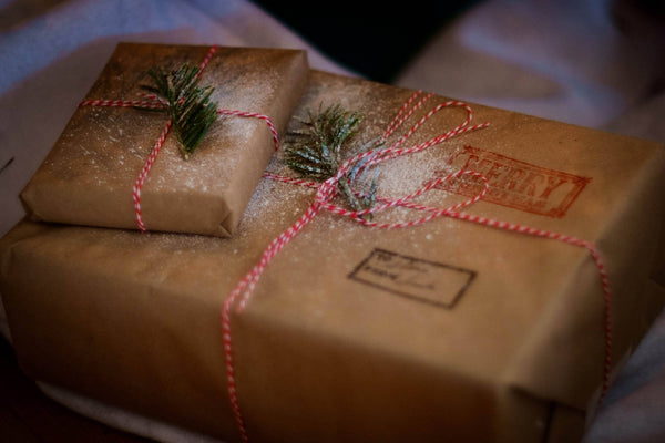 Ethical & Sustainable Christmas Gift Guide