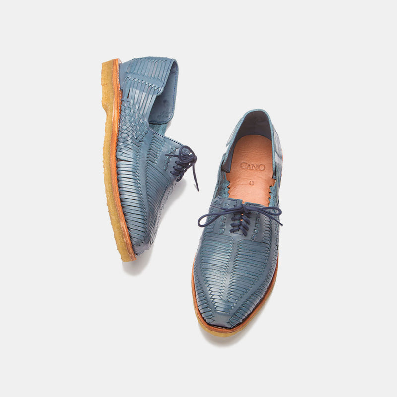 BENITO Natural Blue