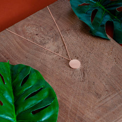 ANA Rosegold Necklace