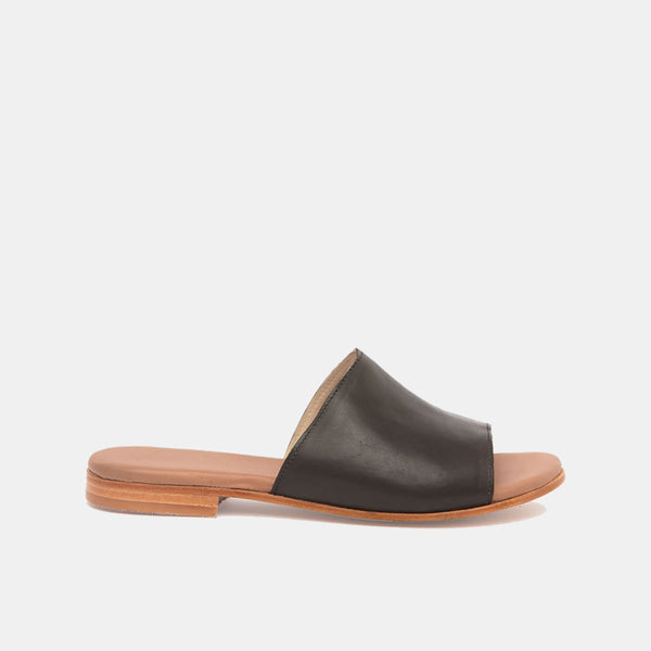 JOSELIN Slipper Black - CANO