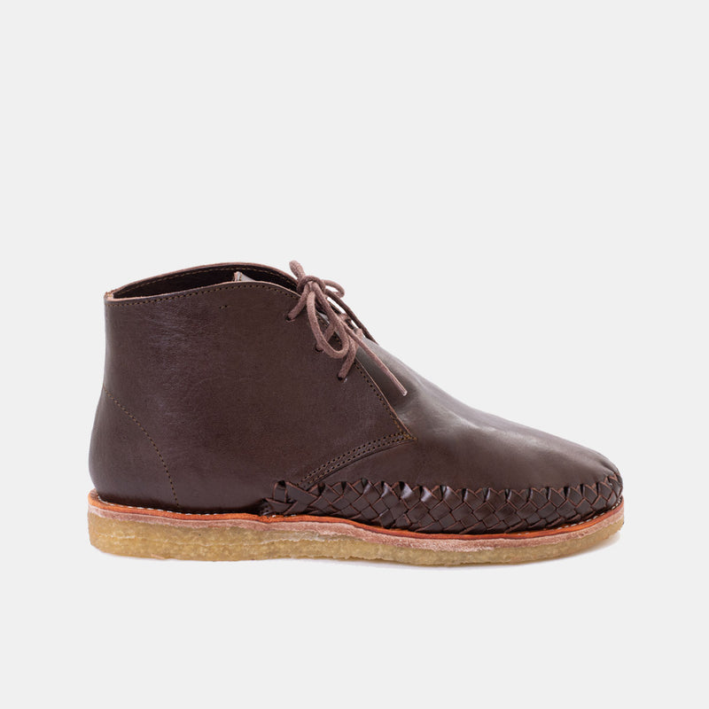 Gabriel Desert Boot Coffee