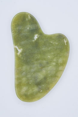 dune-collective - Jade Gua Sha - Dune Collective - Beauty Tools