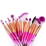 Professional Eyeshadow Brush Set - She's A Beat Beauty
