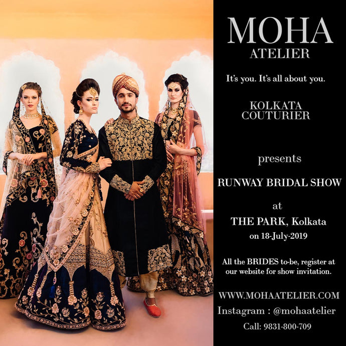 Bridal Show by MOHA