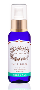 Bali pura auric spray- Pure love