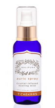 Load image into Gallery viewer, Bali pura-Auric spray-7 chakras