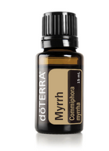 Load image into Gallery viewer, doTERRA Myrrh